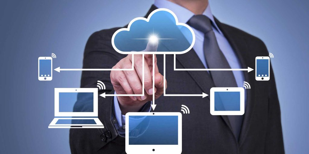 Cloud Computing - Cover-All Managed IT Services