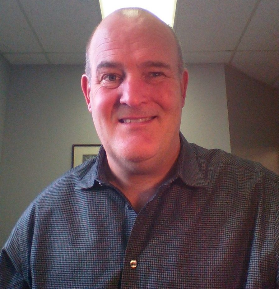Mike Sear - Sales Director - Cover-All Managed IT Services