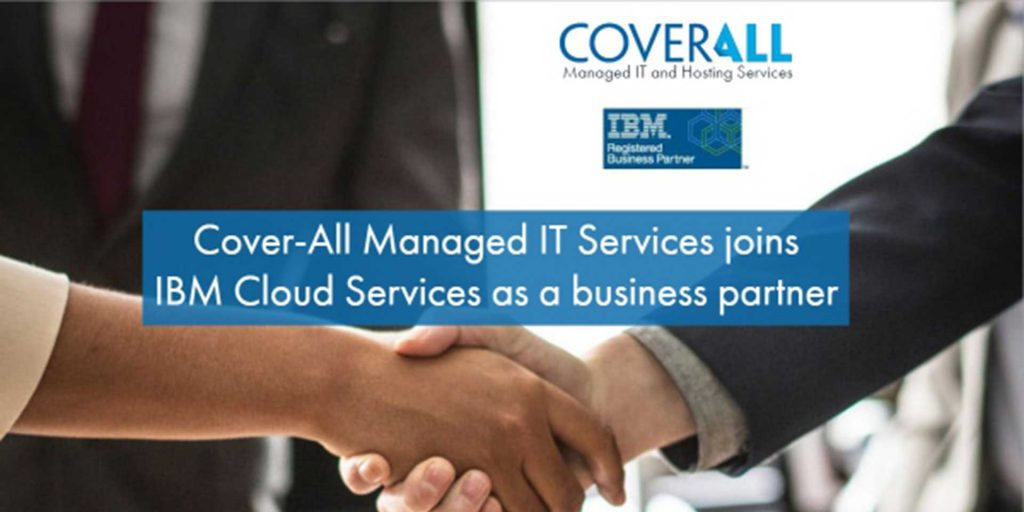 Cover-All Cloud IBM Announcement