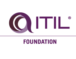 ITIL foundation Certification Logo