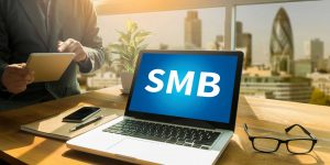 SMB - Small Business Managed IT Services