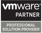 VMWARE PARTNER - PROFESSIONAL SOLUTION PROVIDER
