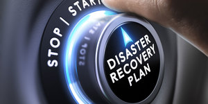 Disaster Recovery Plan - Cover-All Managed IT Services