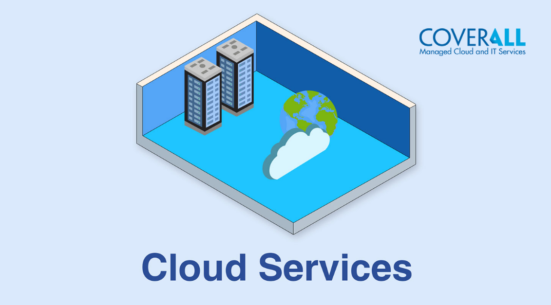 Cover-All Managed Cloud Services