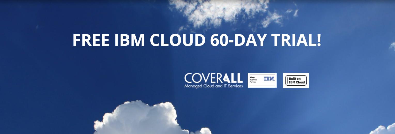 Free IBM Cloud Trial