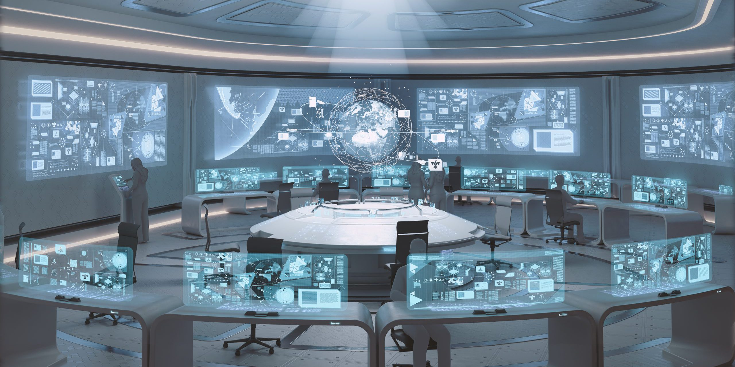 Cyber Security Operation Centre